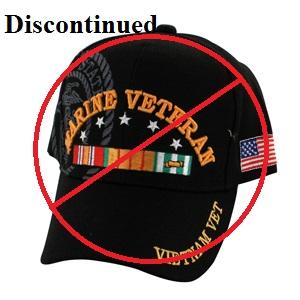 USMC Vietnam Vet - CPA112