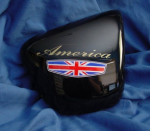 Union Jack Side Cover Decal: SCD2/10