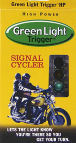 High Power Green Trigger Light