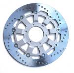 EBC Brake Rotor: MD676LS