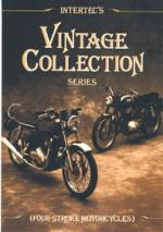 Clymer Manuals:Vintage Collection Series-VCS4