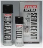 Uni Filter Service Kit