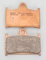 EBC Brake Pads: FA236HH