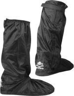 Waterproof Slip-Over Rain Boots: RNBT