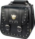 SB240 - Studded Small Touring Saddlebag
