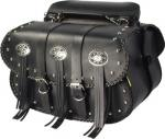SB320 - Warrior Saddlebag