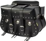 SB380 - American Classic Touring Saddlebag