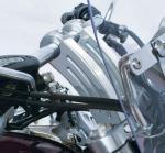 Speedmaster Handlebar Risers - TS017