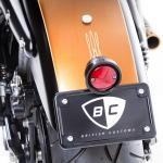 SPEEDMASTER ROUND LED TAILLIGHT