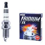NGK Iridium Spark Plug Set: DPR8EIX-9