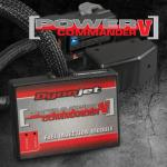 Powercommander V: Thunderbird 1600