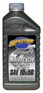 Spectro Platinum 4 Full Synthetic: