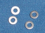 Factory Pro Needle Shims- .5mm