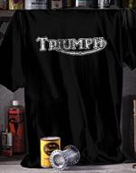 Trumph -Authentic- T by Metro